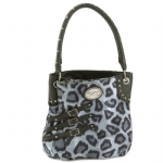 Buffalo David Bitton Pamela Crossbody Bag - Black