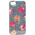 Betsey Johnson iPhone 5 Case-Black
