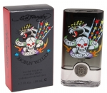Ed Hardy Mens Born Wild Natural Spray-3.4 fl. Oz.