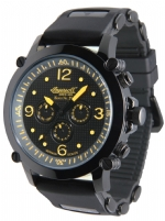 Ingersoll IN1617BKOR  Men's Bisson 29 Chronograph Watch-Black