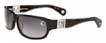 True Religion Shane Sunglasses - Black