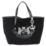 Juicy Couture Pammy Tote-Black