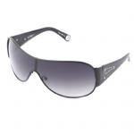 True Religion Ashton Sunglasses - Black